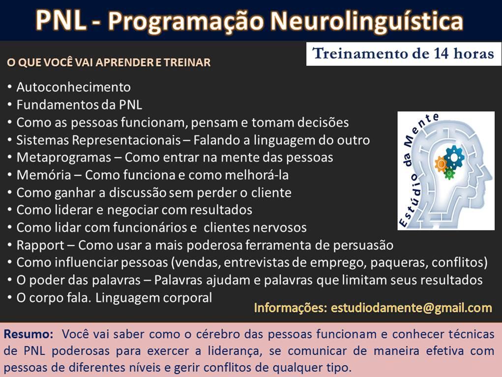 Curso PNL2